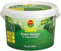 Compo Eisen-Dünger 5 kg