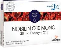 Medicom Nobilin Q 10 Mono Kapseln (60 Stk.)