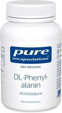 Pure Encapsulations DL-Phenylalanin Kapseln (90 Stk.)