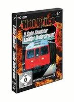 U-Bahn Simulator Vol. 3: London of Subways (PC)