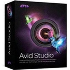 Avid Technology Studio Upgrade (Win) (DE)