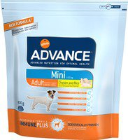Advance affinity dog Mini Adult (800 g)