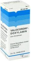 Krewel Valocordin Doxylamin Lösung (20 ml) (PZN: 01741419)