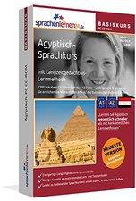 Sprachenlernen24.de Ägyptisch-Sprachkurs Basis (Win/Mac/Linux) (DE)