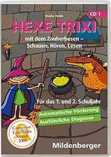 Mildenberger Hexe Trixi mit dem Zauberbesen (Win) (DE)