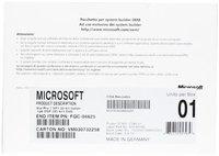 Microsoft Windows 7 Professional 32Bit SP1 OEM (IT)