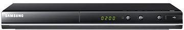 Samsung DVD-D 530