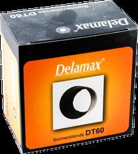Delamax DT-60 Sonnenblende für Canon ET-60