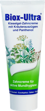 Dentinox Biox Ultra Zahnpasta (75ml) 3258414