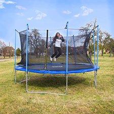 Trampolin 420 cm