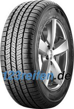 Pirelli 275/40 R20 106V Scorpion Ice & Snow Runflat