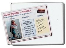 Exponent Ultimate Optical Mouse Pad 52227