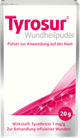 Engelhard Tyrosur Puder (20 g)