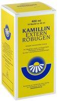 ROBUGEN Kamillin Extern Loesung (10 x 40 ml)