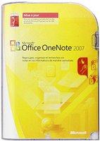 Microsoft OneNote 2007 Upgrade (FR)