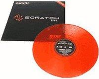 Rane Serato Scratch Vinylplatte