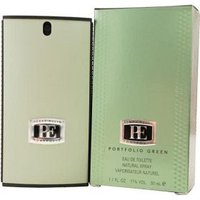 Perry Ellis Portfolio Green Eau de Toilette (100 ml)