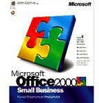 Microsoft Office 2000 Small Business Edition Update (DE)