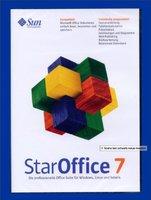 Sun StarOffice 7 (DE)