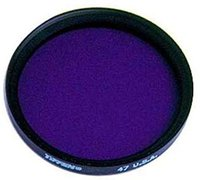 Domke 5547 55mm Blue 47 Filter