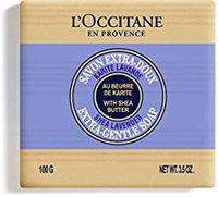 LOccitane Lavender Shea Butter Extra Gentle Soap