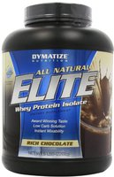 Dymatize All Natural Elite Whey Protein (2250 g)