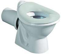 Keramag Kind/Baby Tiefspül-WC Baby (211650)