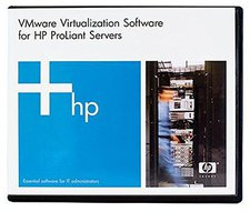 Hewlett Packard HP VMware VSphere Advanced Update