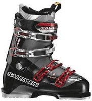 Salomon Mission CF
