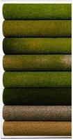 Noch Grasmatte Frühlingswiese (00130)