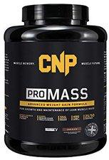 CNP Nutrition Pro Mass (2,5Kg)