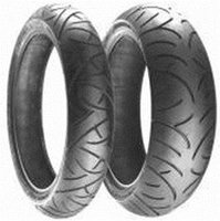 Bridgestone Battlax BT021F 110/70 ZR17 (54W) TL