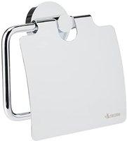 Smedbo HK3414 Home Toilettenpapierhalter mit Deckel
