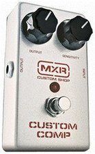 Jim Dunlop MXR Custom Comp