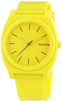 Nixon The Time Teller P Yellow (A119-1250)