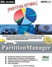 dtp PartitionManager (DE)