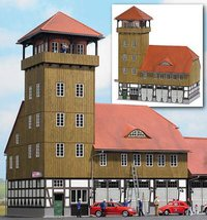 Busch Feuerwehrgebäude Schwenningen (Requisitenhaus) (1450)