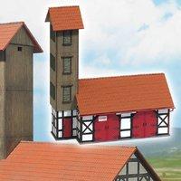 Busch Feuerwehr-Gerätehaus Ilfeld (1452)