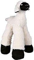 Trixie Plüsch Schaf mit Rassel 30cm