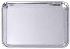 Contacto Tablett aus Edelstahl 60 x 47 cm (51/600)