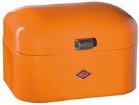 Wesco Single Grandy Retro Brotkasten orange