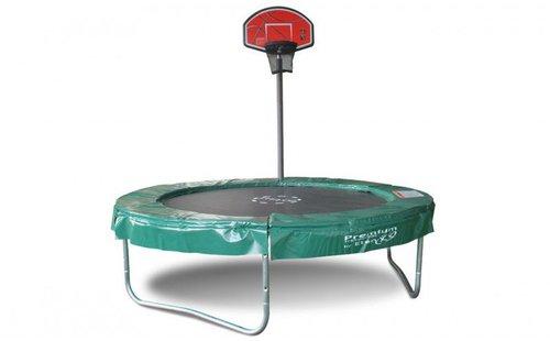 Etan Trampolin Basketballkorb Top Shot Pass