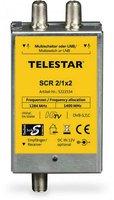 Telestar SCR 2 1x2