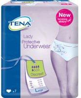 SCA Hygiene Tena Protective Underwear Discreet L (7 Stk.)