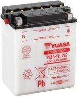 Yuasa 12 V 14 Ah YB14L-A2
