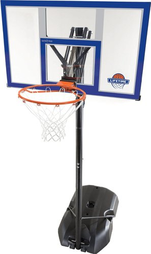 LIFETIME Basketballanlage New York