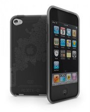 Cygnett Prism Orb case for iPod Touch