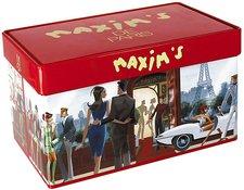 Maxim´s de Paris Milchschokolade-Pralinen mit Mandelsplittern (180 g)
