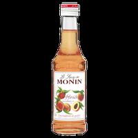 Monin Sirup Pfirsich 0,25 Liter