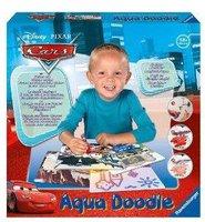 Ravensburger ministeps Aqua Doodle Zauber-Malbilder Cars